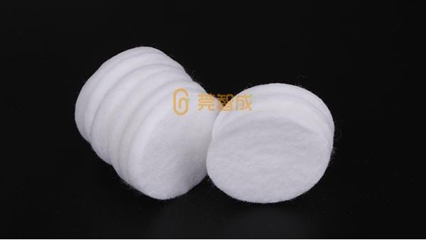 简述医用吸水棉的用途和特性