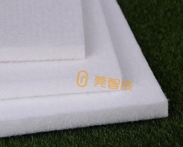 白色硬质棉