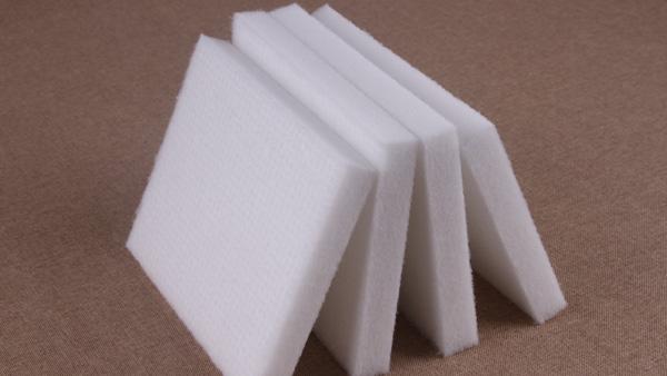 解析无胶棉是如何达到隔音效果的