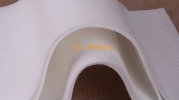 白色针刺无纺布工厂-合理安排生产与发货
