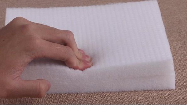 无胶棉生产厂家-产品对人体有没有危害