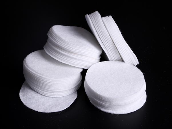 防毒面具过滤棉