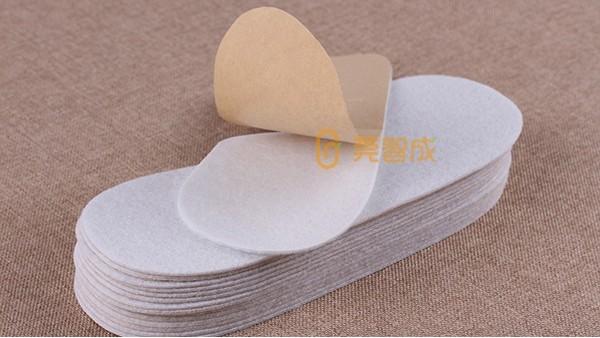 背胶针刺棉的工艺流程