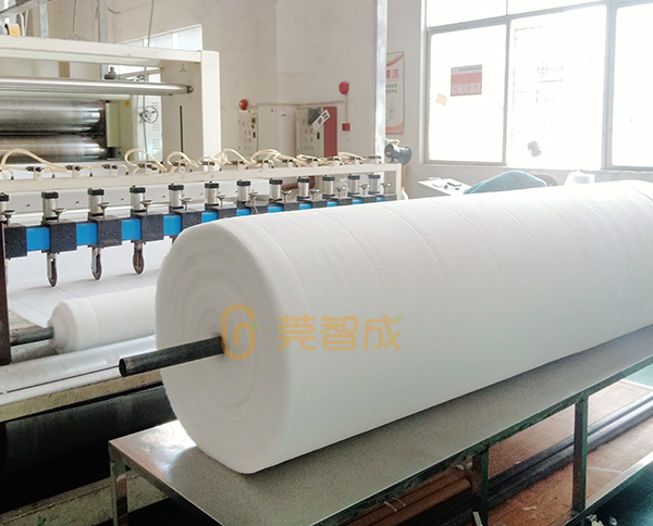 饮水机高密度过滤棉