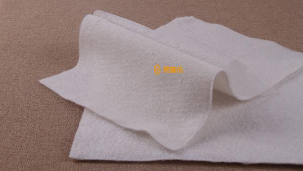 针刺棉无纺布-一条完整的全自动化生产线