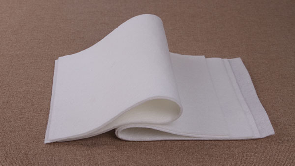 针刺棉无纺布-公认环保产品