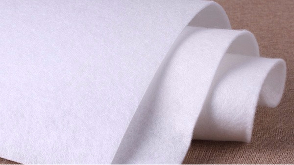 医护卫生用品材料选择使用针刺棉的原因
