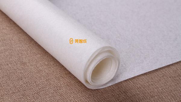 针刺棉无纺布定制的价格都受什么因素影响