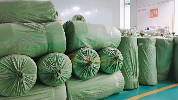 纸尿裤热风棉厂家-24小时加工3天交货