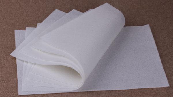 涤纶针刺无纺布--耐高温耐腐蚀