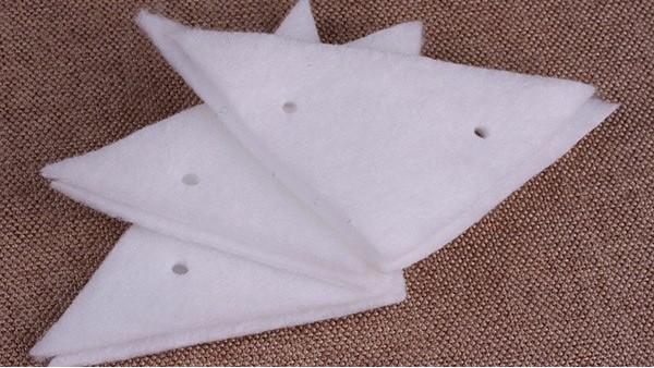 玻璃擦清洁棉生产定制-0元拿样2天出样