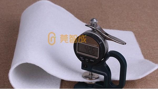 针刺棉-服装材料的辅料